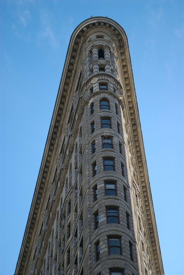 Flatiron Building, NYC royalty free stock photography