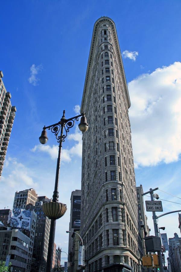 Flatiron - New York Editorial Stock Image