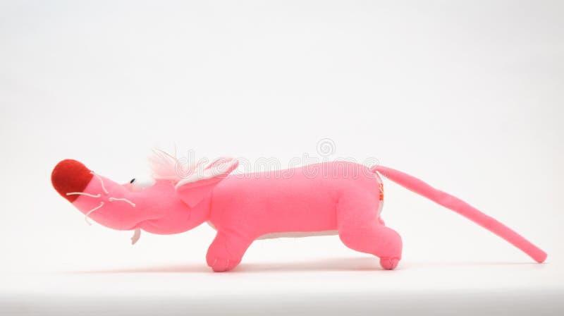 Flaumiges Spielzeug 024 stockbilder