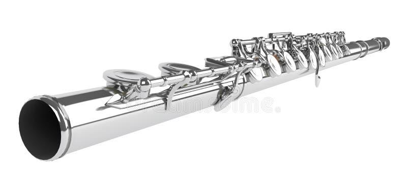 Flauta del concierto libre illustration