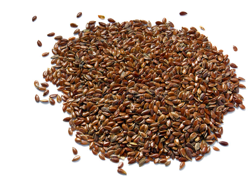 Download Flax Seed Stock Images - Image: 23064004