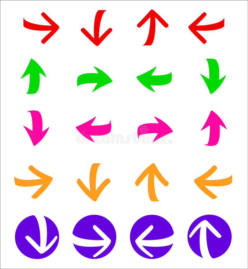 Flechas libre illustration