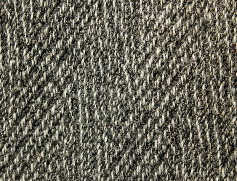 Fleecy fabric texture - thick woolen cloth royalty free stock photos