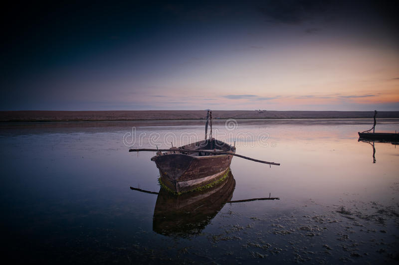 Download Fleet lagoon stock photo. Image of tranquil, england - 34949800