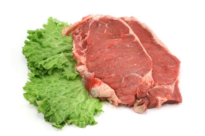Fleisch lizenzfreie stockfotografie