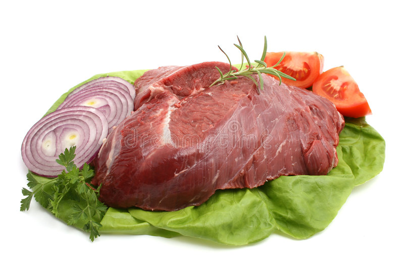 Fleisch stockbilder