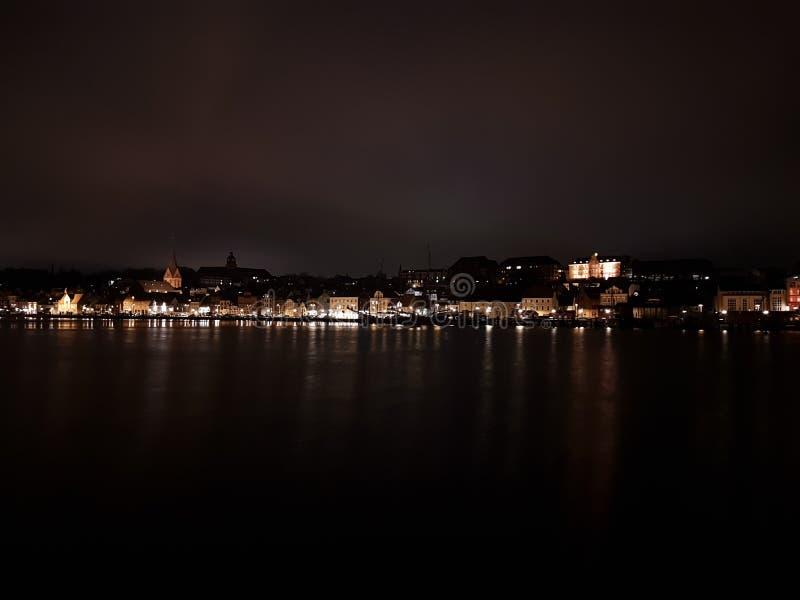 Flensburg photo stock