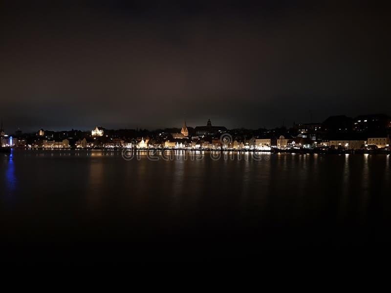 Flensburg photos stock