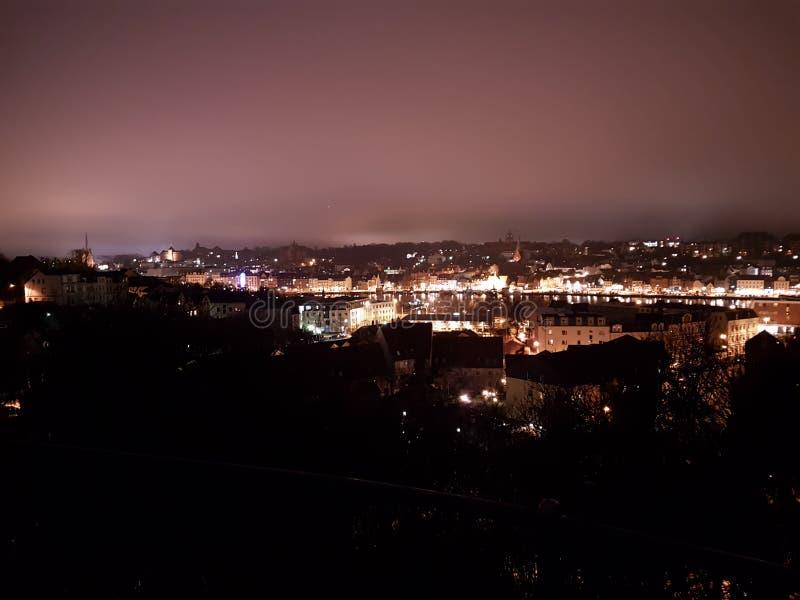 Flensburg photo libre de droits
