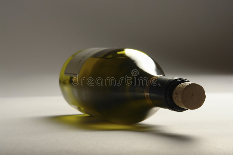 Fles stock afbeeldingen