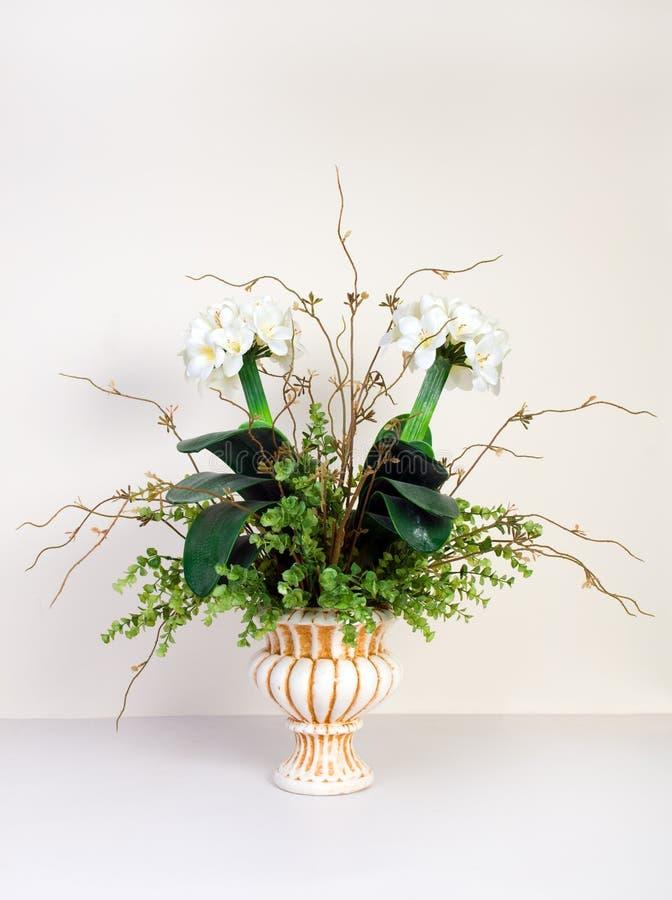 Fleur de décoration photo libre de droits