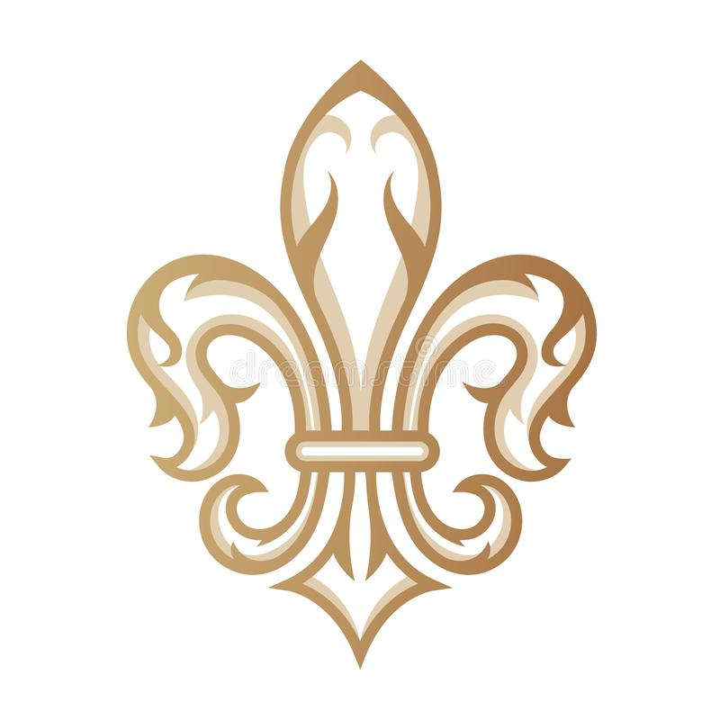 Free Fleur De Lis Royalty Free Stock Images - 122338739