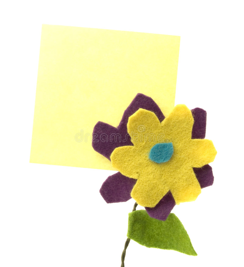 Fleur-il images libres de droits