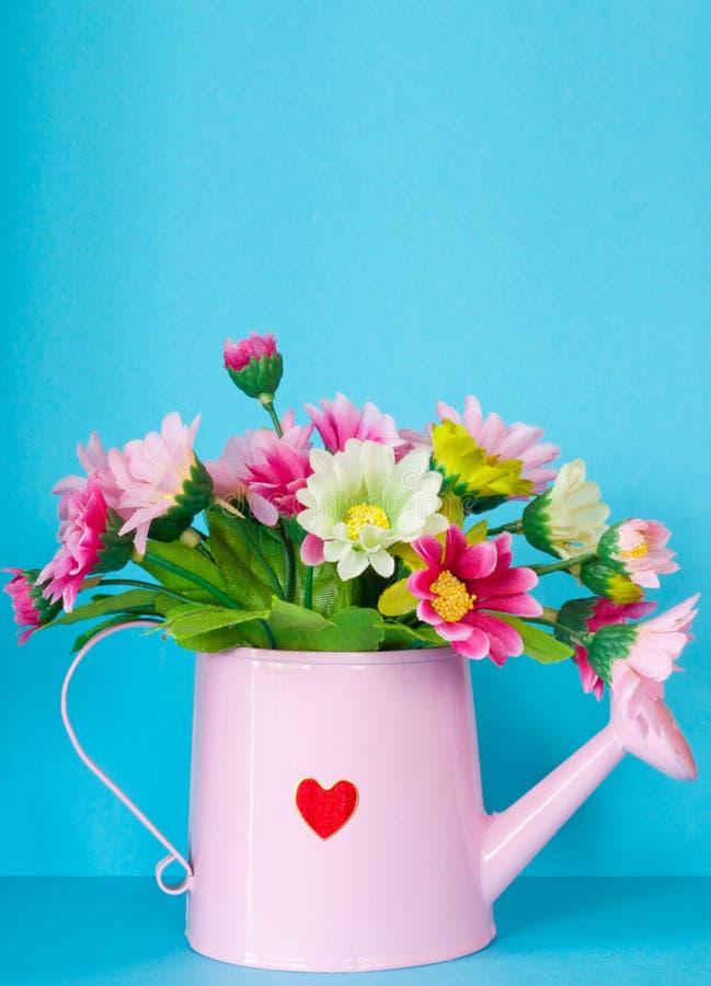 Fleurit la décoration photographie stock