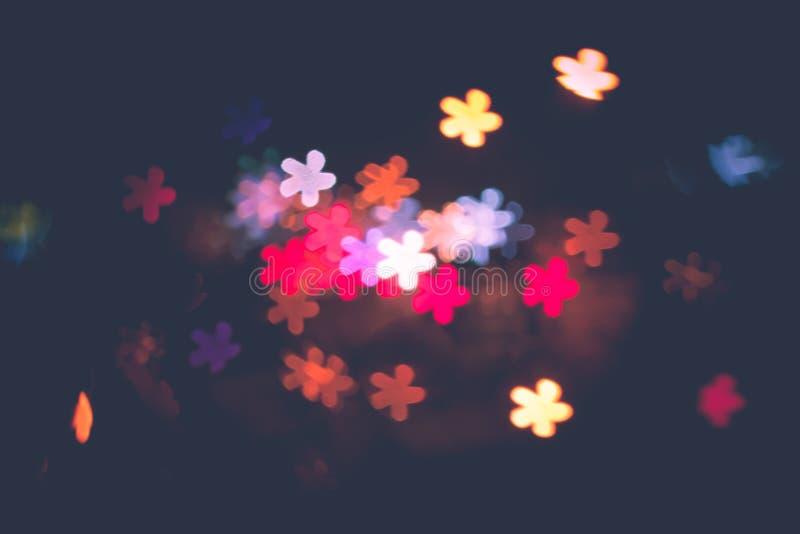 Download Fleurit le bokeh photo stock. Image du abstrait, fleurs - 45361746