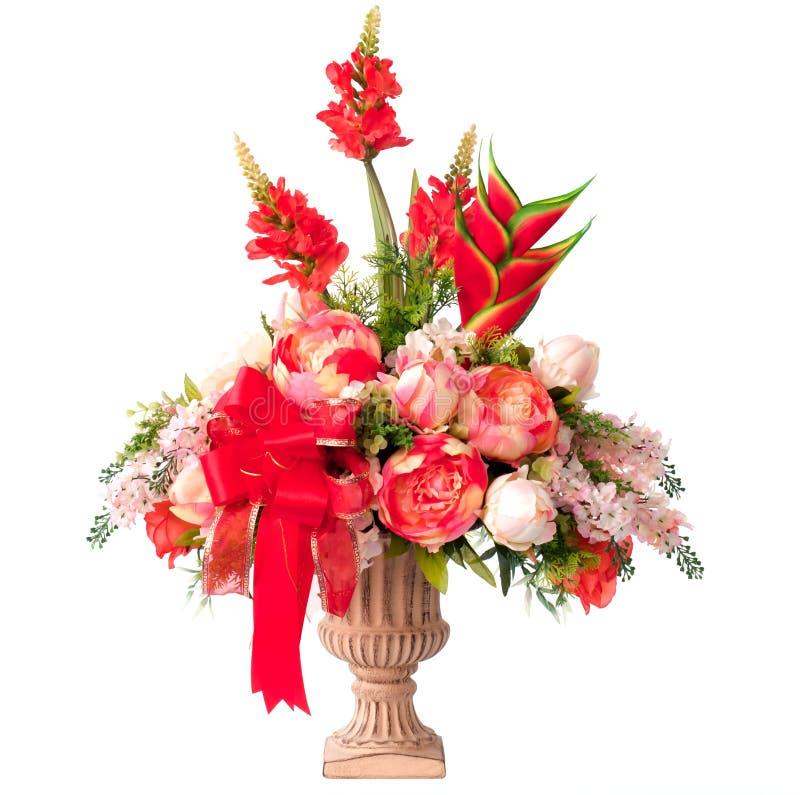 Fleurs décoratives image stock