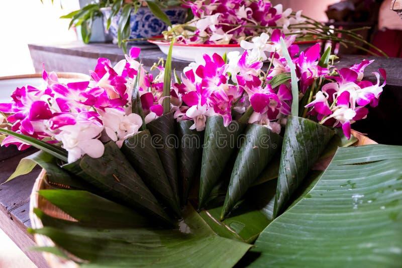Fleurs d'autel photos libres de droits