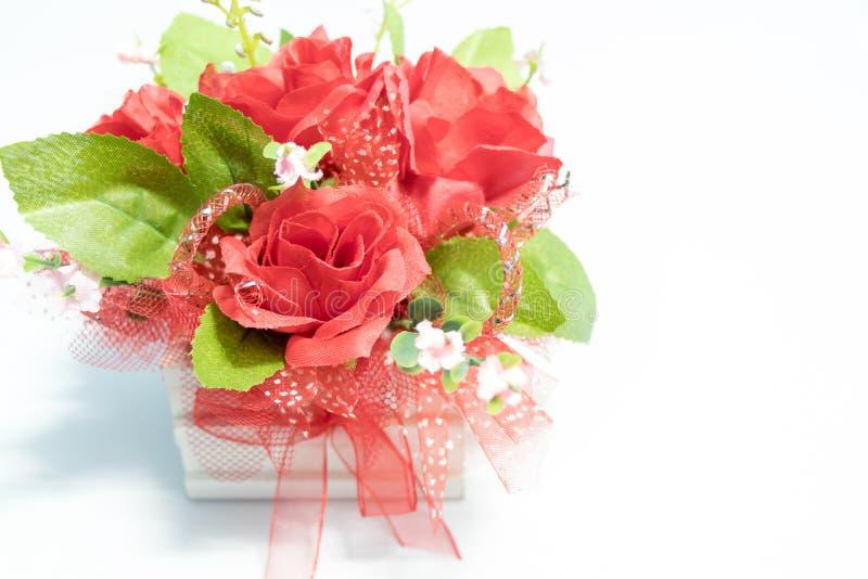 fleurs en plastique photo stock image du plastique. Black Bedroom Furniture Sets. Home Design Ideas
