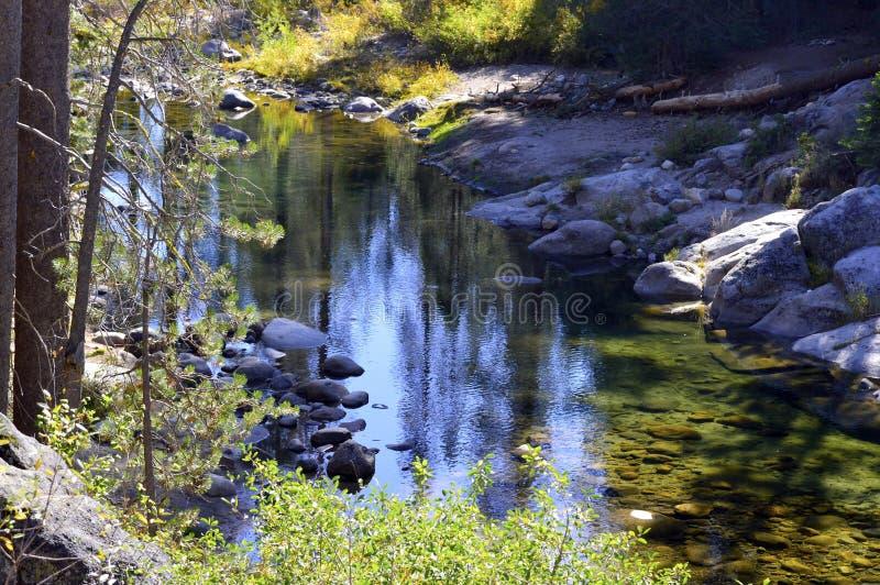 Download Fleuve de montagne image stock. Image du national, lame - 45355909