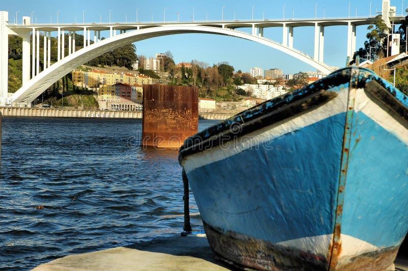 Fleuve Douro photos stock