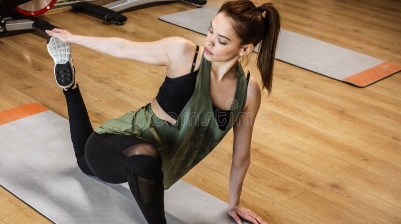 flexibilidade foto de stock