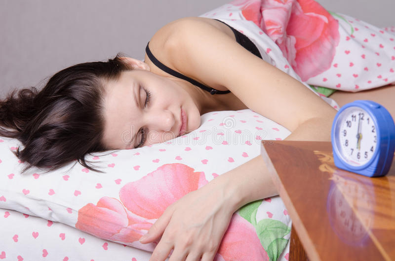 sovande sex