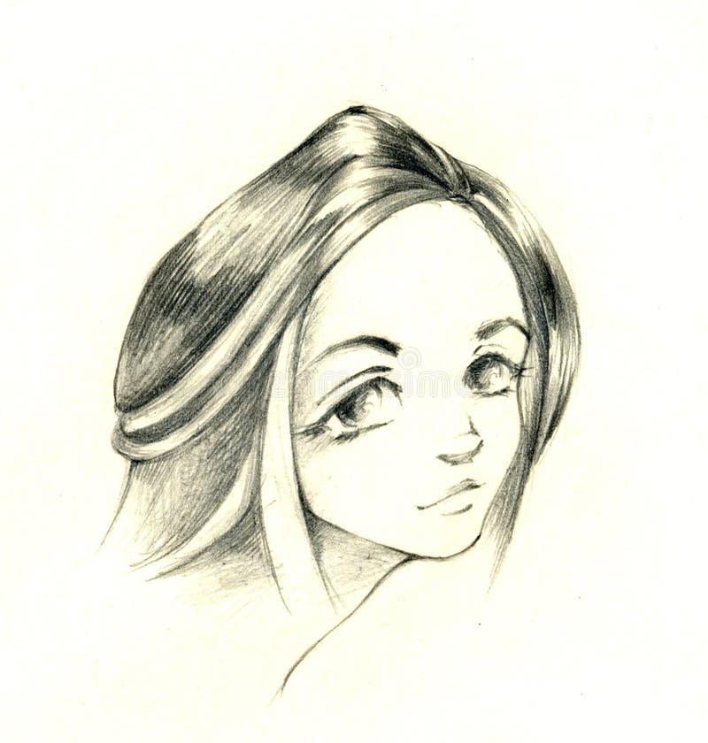 flickaillustrationmelancholic stock illustrationer
