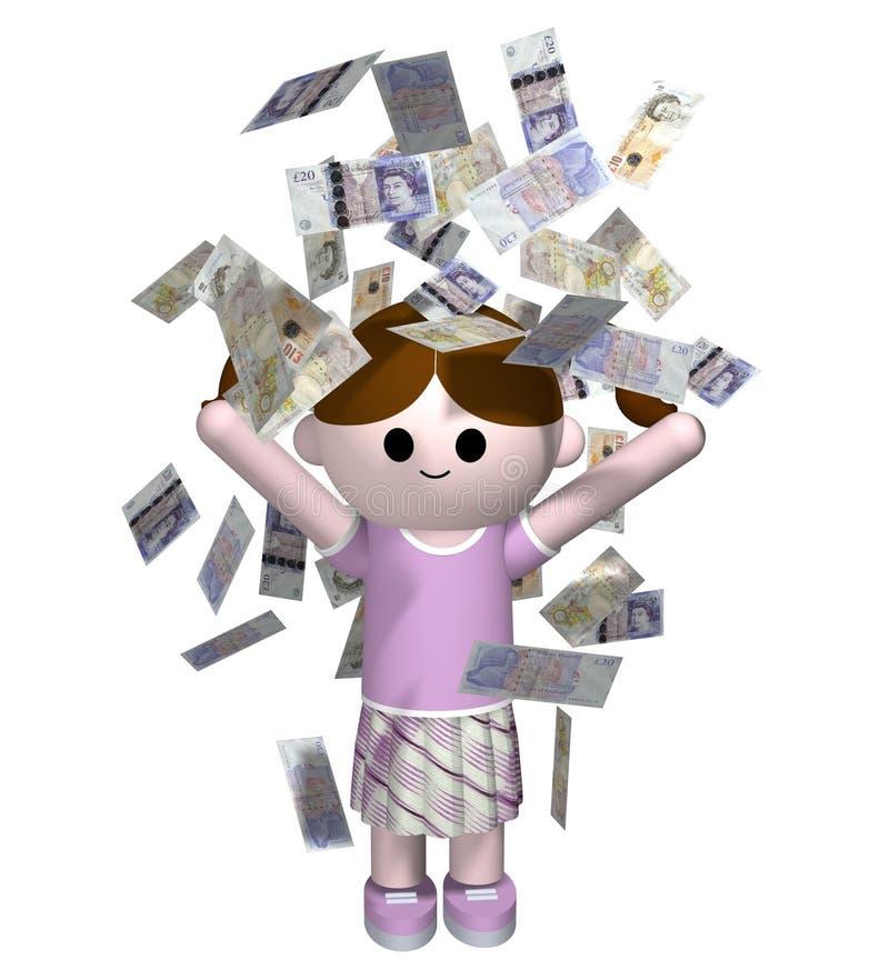 flickajackpot stock illustrationer