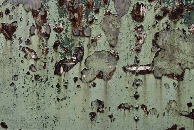 Flickering Grunge Background. stock images