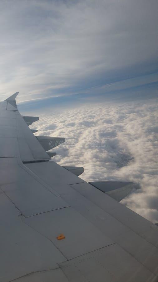 Fliegenluft lizenzfreies stockbild
