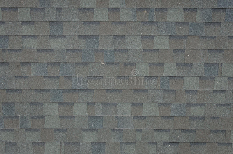 Fliese auf dem Dach lizenzfreie stockbilder