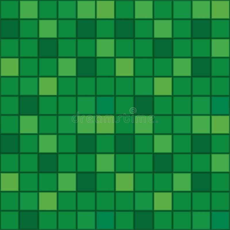 Fliese-Mosaik lizenzfreie abbildung