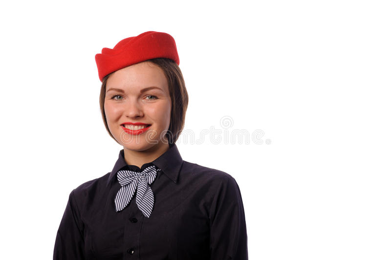 Download Flight Attendant Stock Photos - Image: 26304463