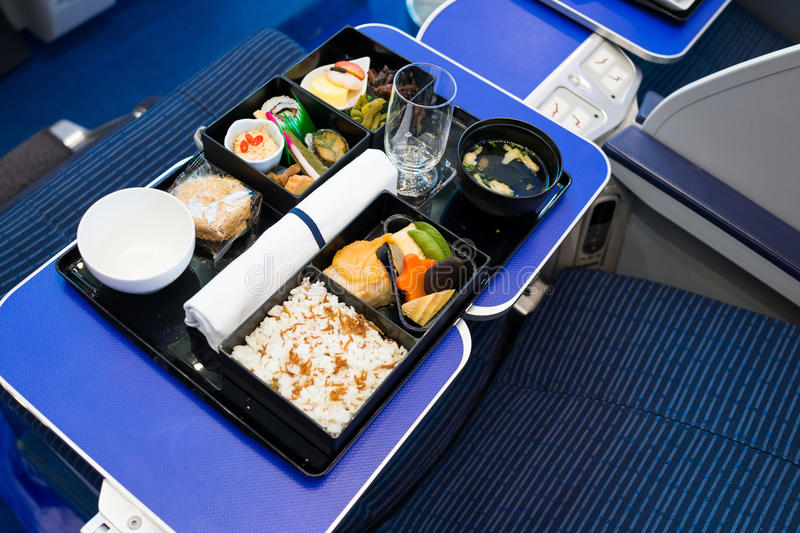 Download In-flight Catering Stock Images - Image: 29746934