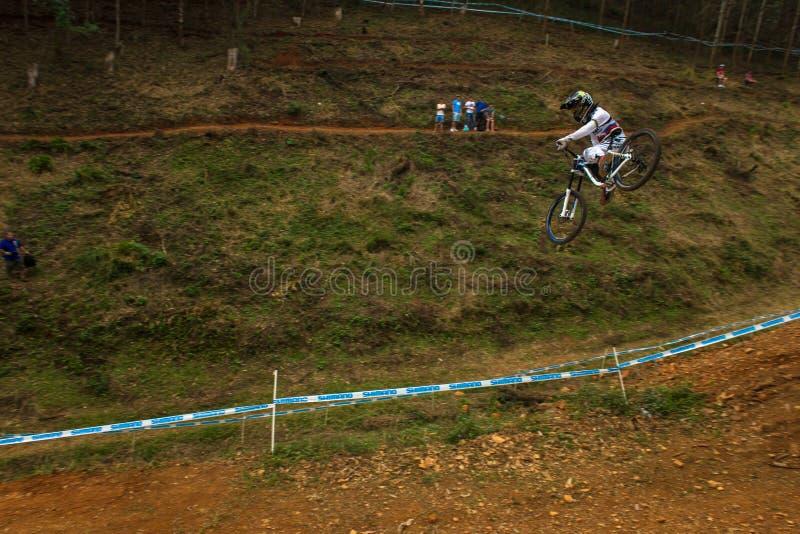 Flight Control Downhill Racer MTB