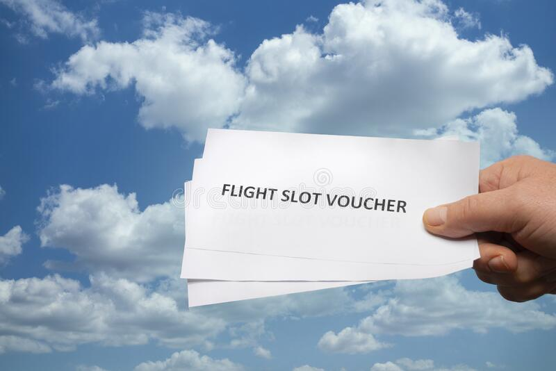 Video Slots Voucher