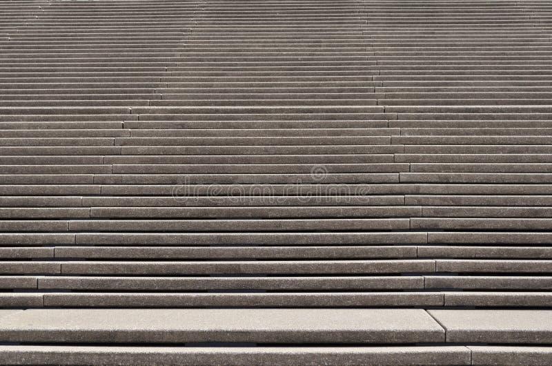 Flight of Steps stock photo