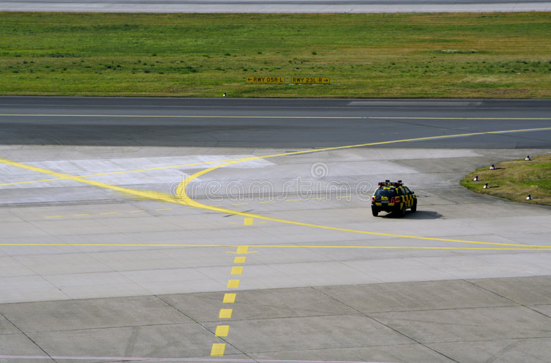 Download Flightfield Royalty Free Stock Image - Image: 1703656