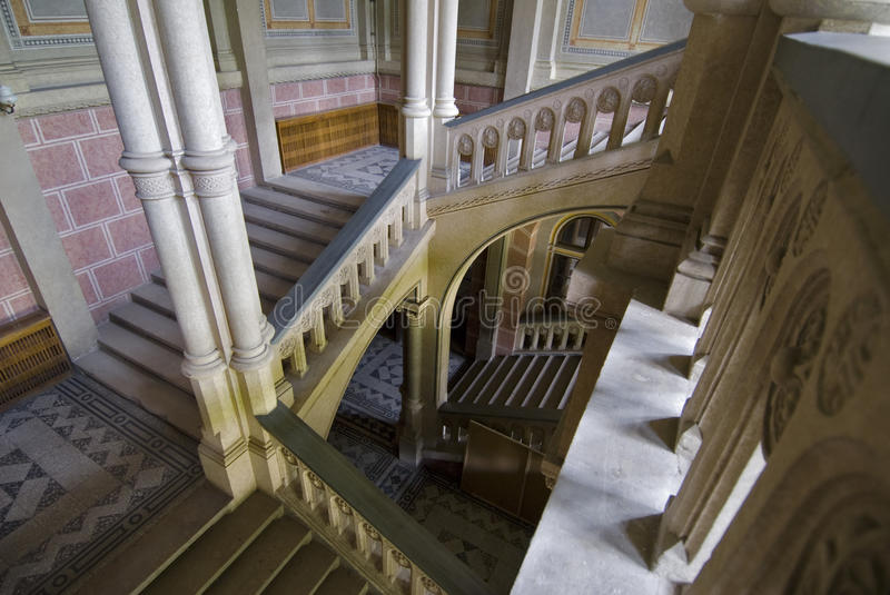 Download Flights of stairs stock image. Image of ancient, domestic - 13954141