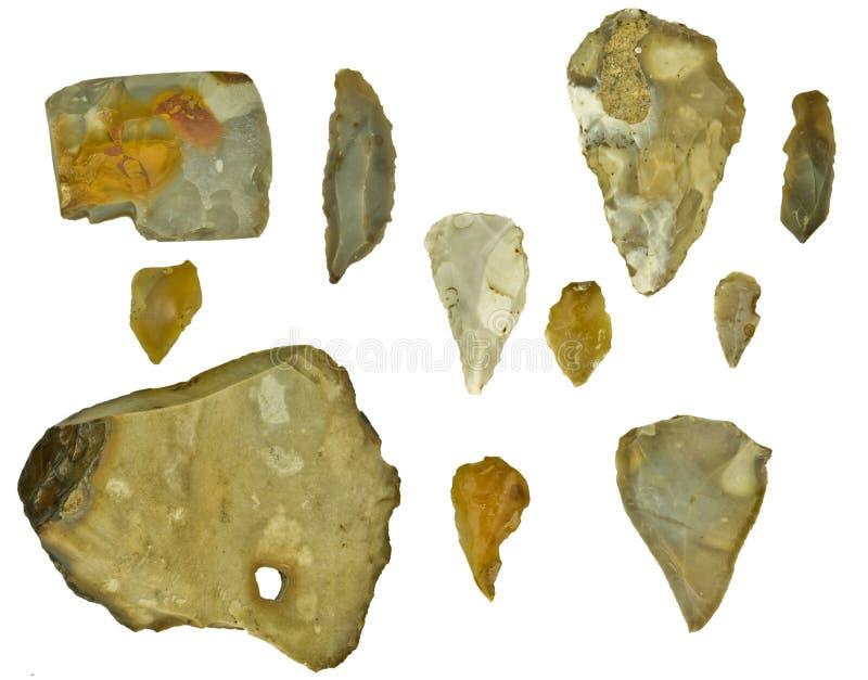 Flintstones arkivbild