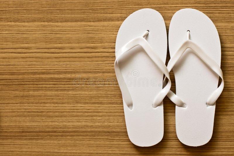 Download Flip-flop stock image. Image of floor, space, foot, couple - 17595255