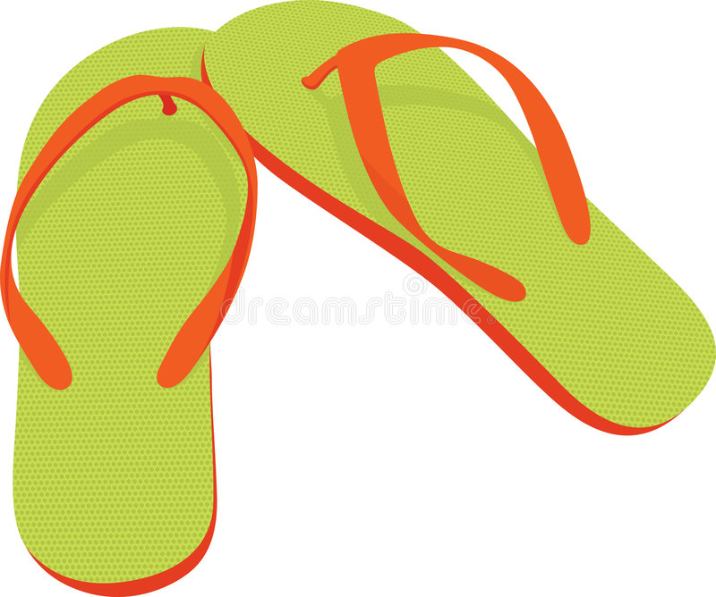 Download Flip-flop Royalty Free Stock Images - Image: 9247129