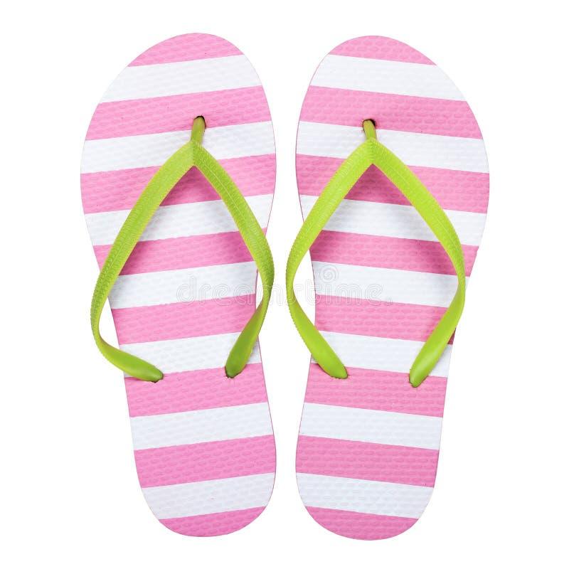 Flip Flops stock afbeelding