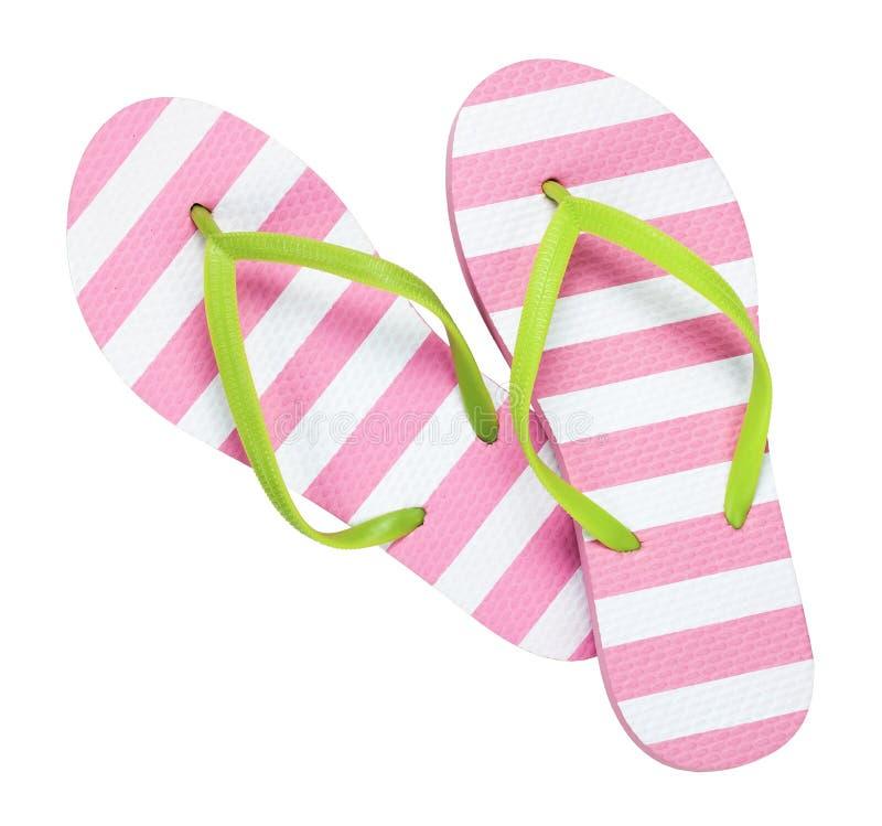 Flip Flops stockbild