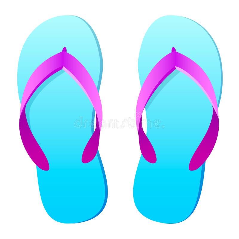 flip flops stock vector illustration of flip  cartoon flip flops clip art border flip flops clip art beach