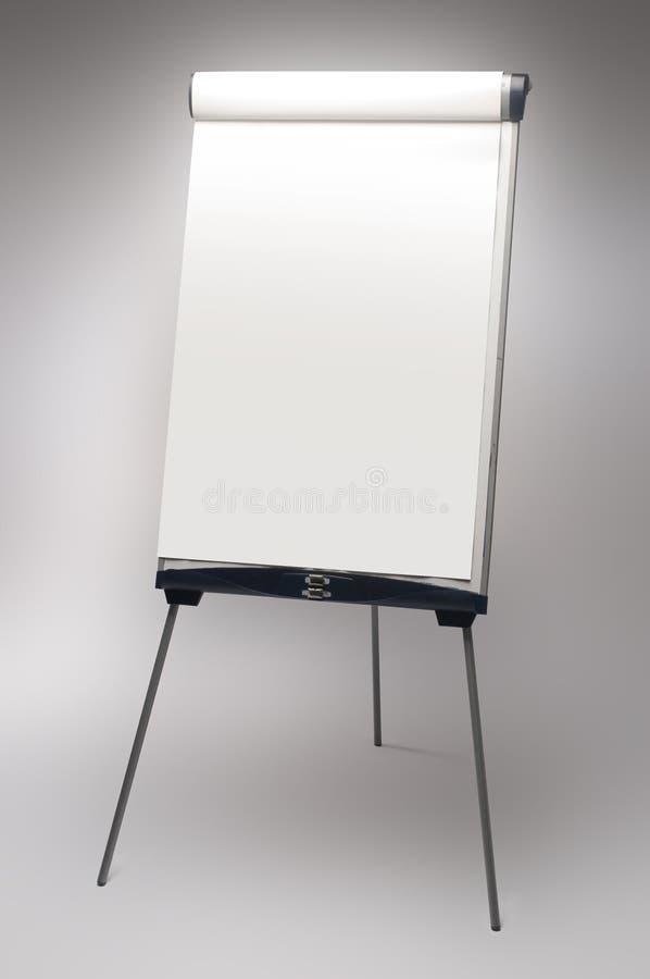 Free Flipchart Board Stock Photo - 10910680