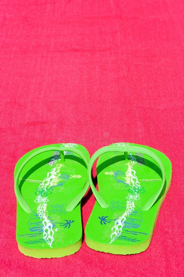 Download Flipflops stock photo. Image of flipflops, beach, outdoor - 5907696