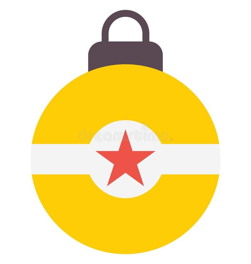 Flitter färbte Vektor-Ikone, die leicht geändert werden oder redigieren kann lizenzfreie abbildung