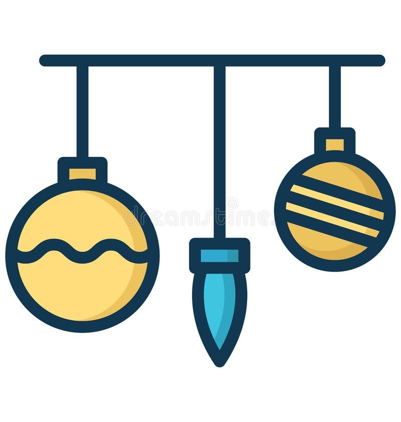 Flitter lokalisierte Vektor-Ikone, die leicht geändert werden oder in jeder möglicher Art redigieren kann stock abbildung