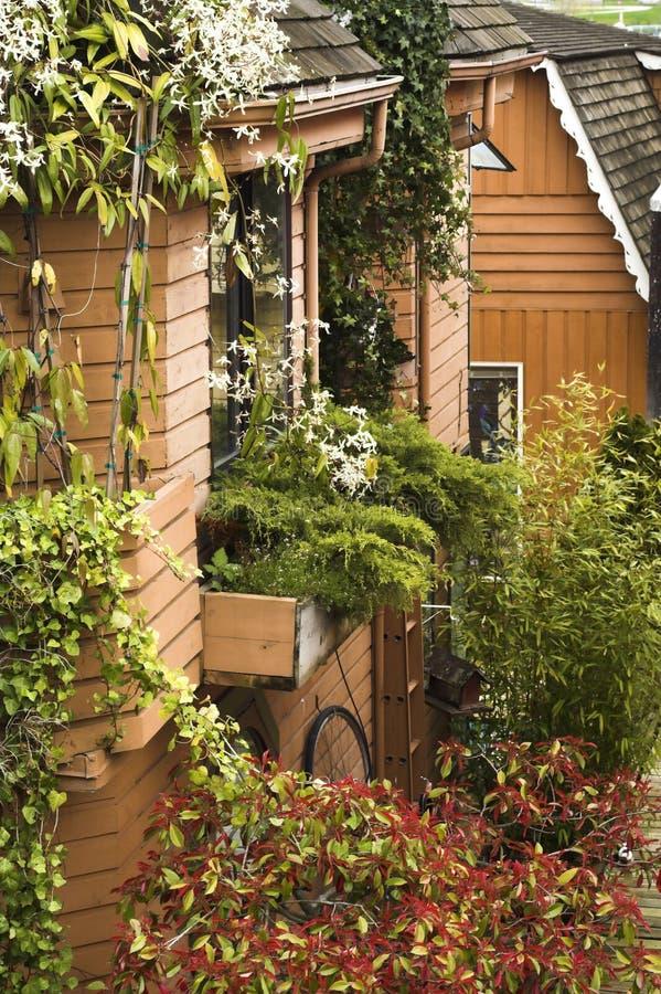 Download Float house stock image. Image of float, granville, light - 2313901